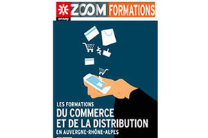 formations commerce distribution - Carroussel