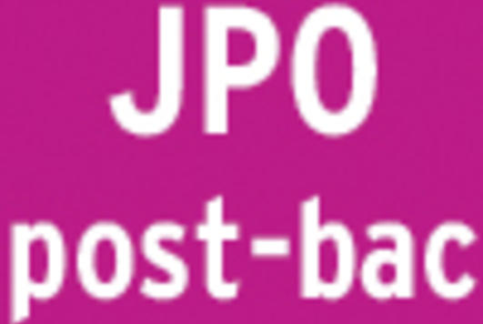 JPO post-bac 100x100