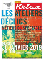 Atelier déclic spectacle CIO Chaumont 30.01.2019