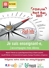 Flash Info 22 - Je ss enseignant