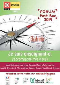 FLASH INFO 27 - je ss enseignant