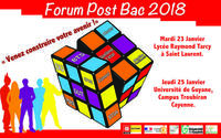 forum Post Bac 2018