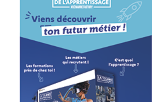 Tournée Bus Apprentissage