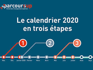 CalendrierParcoursSup