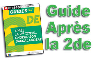 Guide Après la Seconde