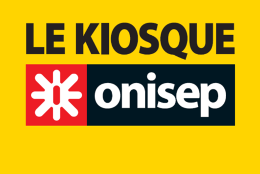Kiosque Onisep affiche