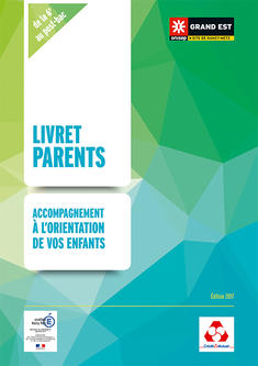 Livret Parents