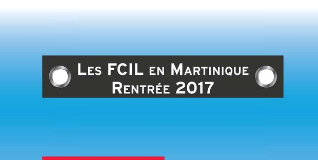 FCIL Martinique