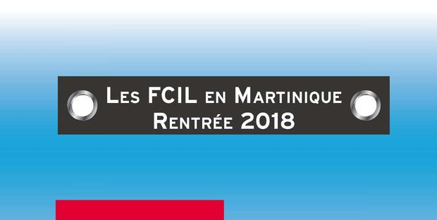 FCIL Martinique image 2018