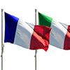 recrutement en section franco italienne