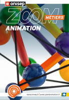 Zoom métiers animation